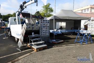 Bilder von der Gewerbeausstellung in Niederaula 2015_2