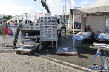 Bilder von der Gewerbeausstellung in Niederaula 2015_3
