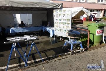 Bilder von der Gewerbeausstellung in Niederaula 2015_4